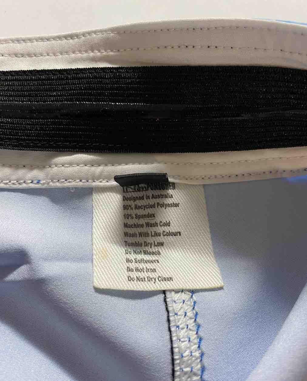 AUSSIE X Blue Horizon Board Shorts