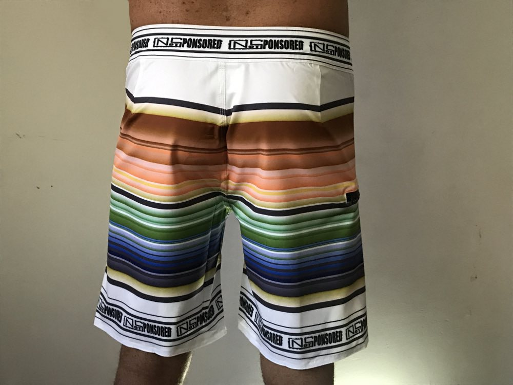 Board Shorts Aztec (EVERYDAY IS BOARDIES DAY SALE ONLY AUD $65)