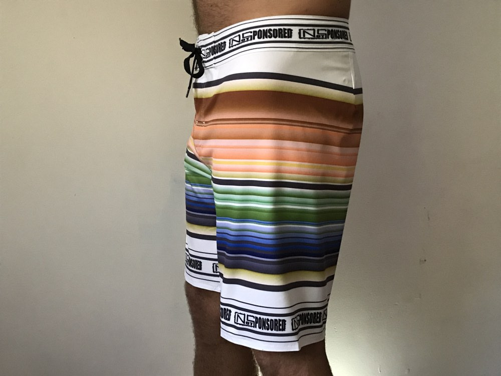 Board Shorts Aztec (EVERYDAY IS BOARDIES DAY SALE ONLY Aud $60)