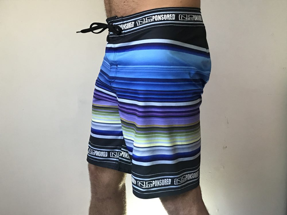 Board Shorts Invert (EVERYDAY IS BOARDIES DAY SALE ONLY Aud $65)