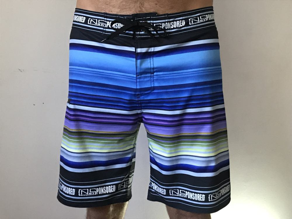 Board Shorts Invert (EVERYDAY IS BOARDIES DAY SALE ONLY Aud $60)