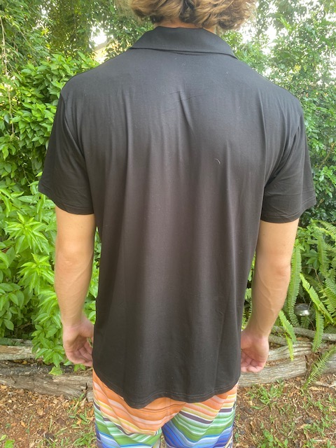 Bamboo POLO Shirt  95% Bamboo (ALWAYS SUMMER SALE ONLY Aud $50)